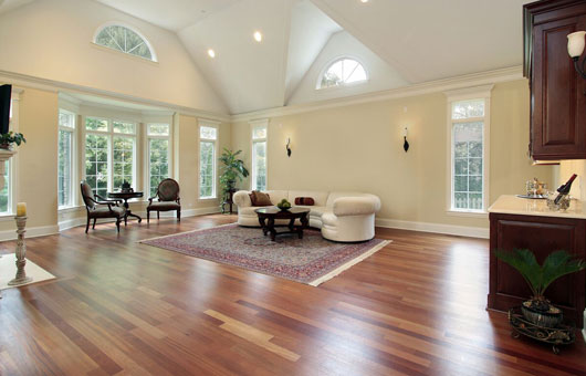 Protecting Your Hardwood Floors This Winter
