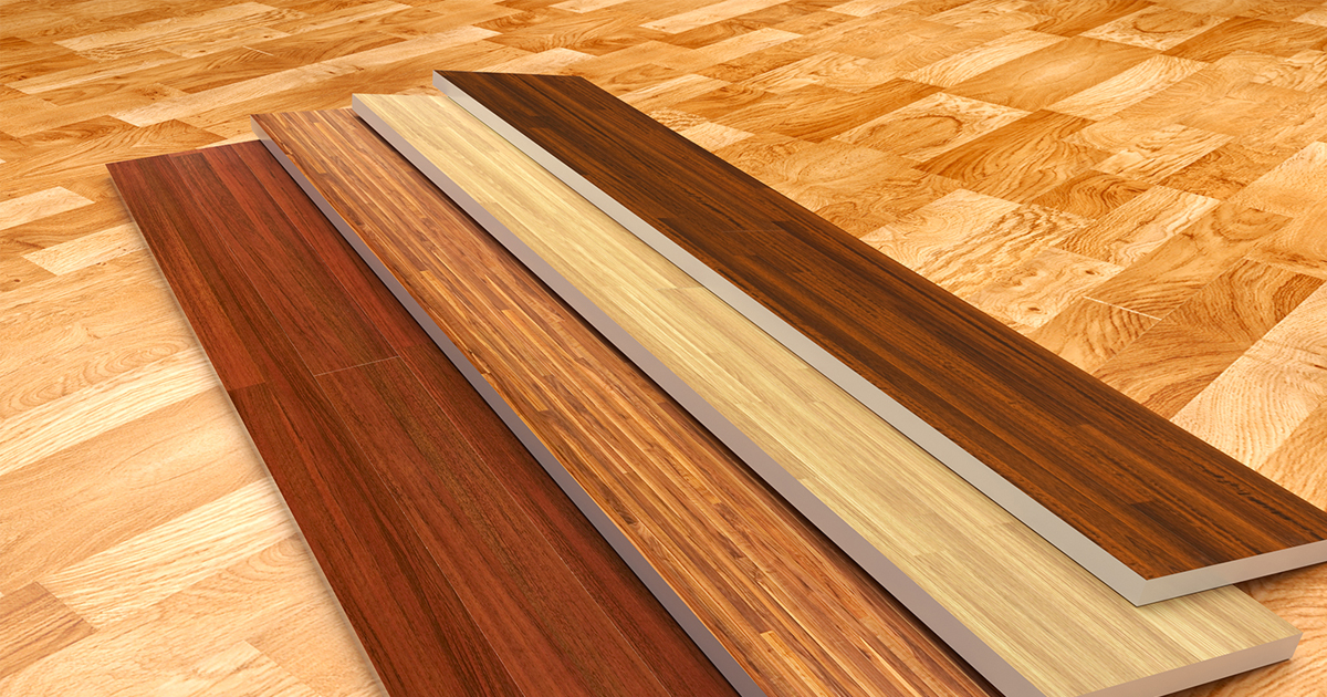 Steps To Choose Your Hardwood Flooring